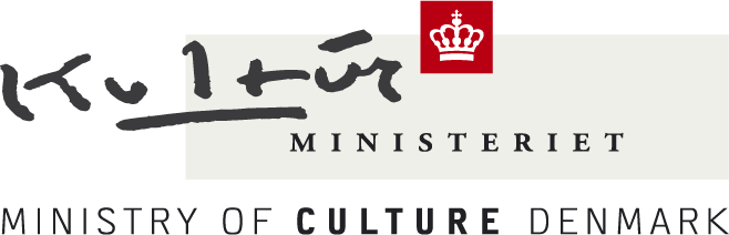 The Ministry of Culture Research Portal Logo